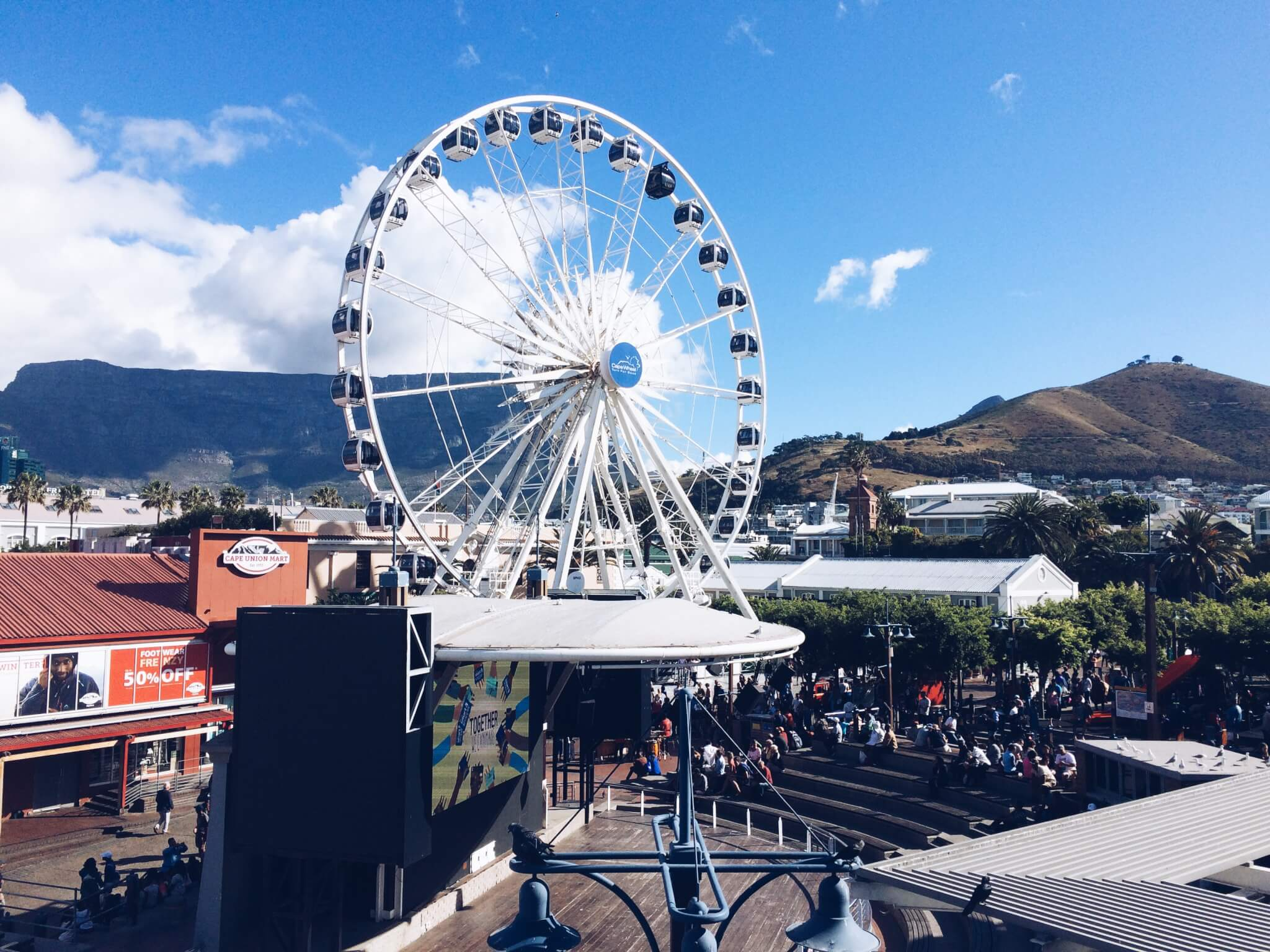 Cape Town Travel Bucket List