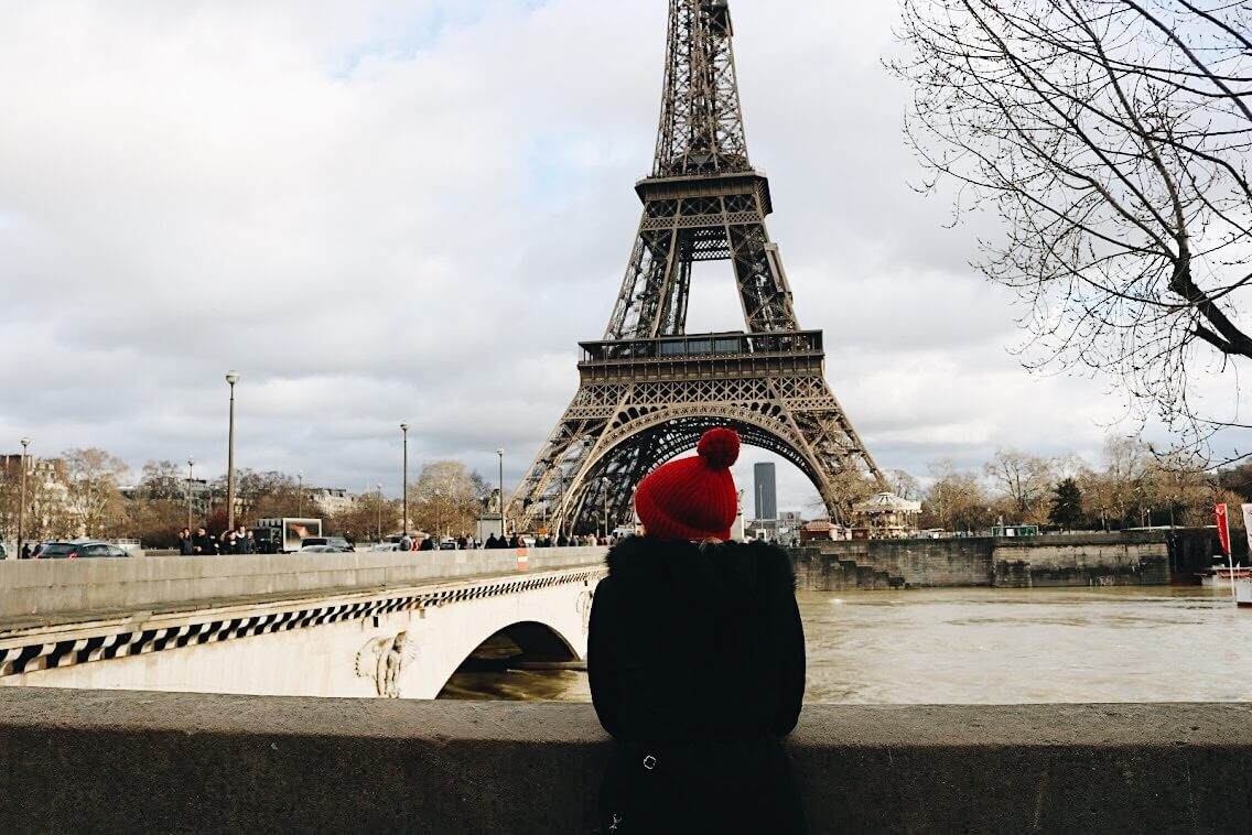 Paris Can't Wait: 48 Hours In The City Of Love