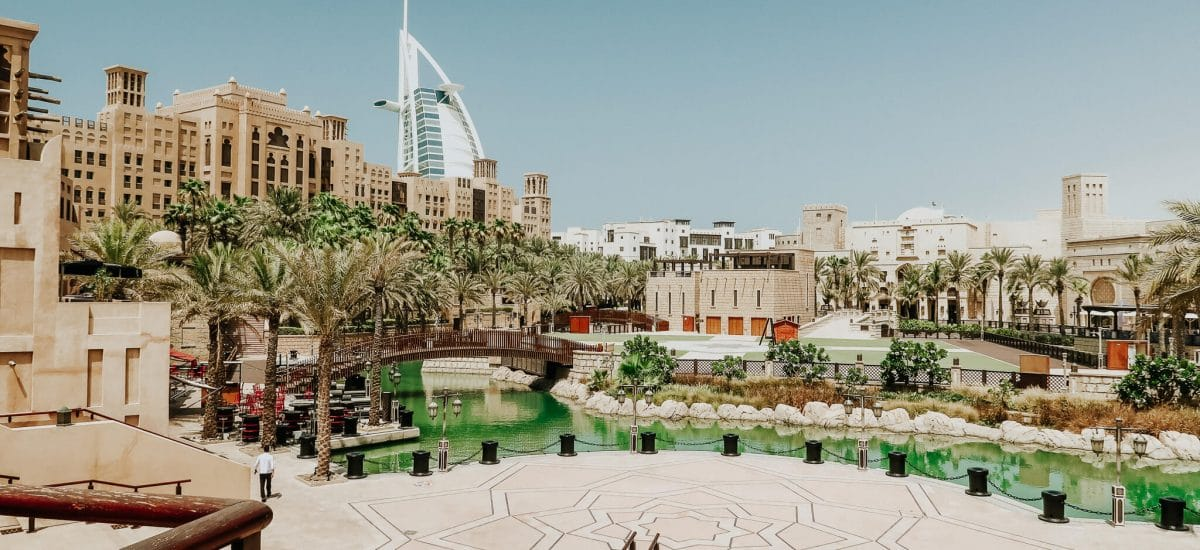 The Top 5 Activities To Do In Dubai | In Under 4 Days