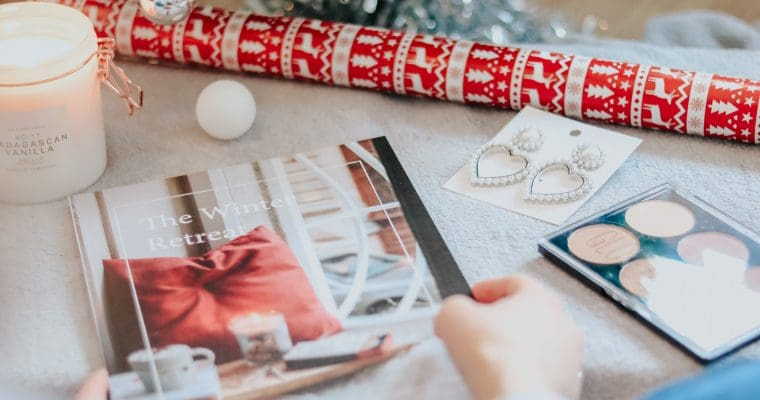 Christmas Gift Ideas: For The Last Minute Shopper